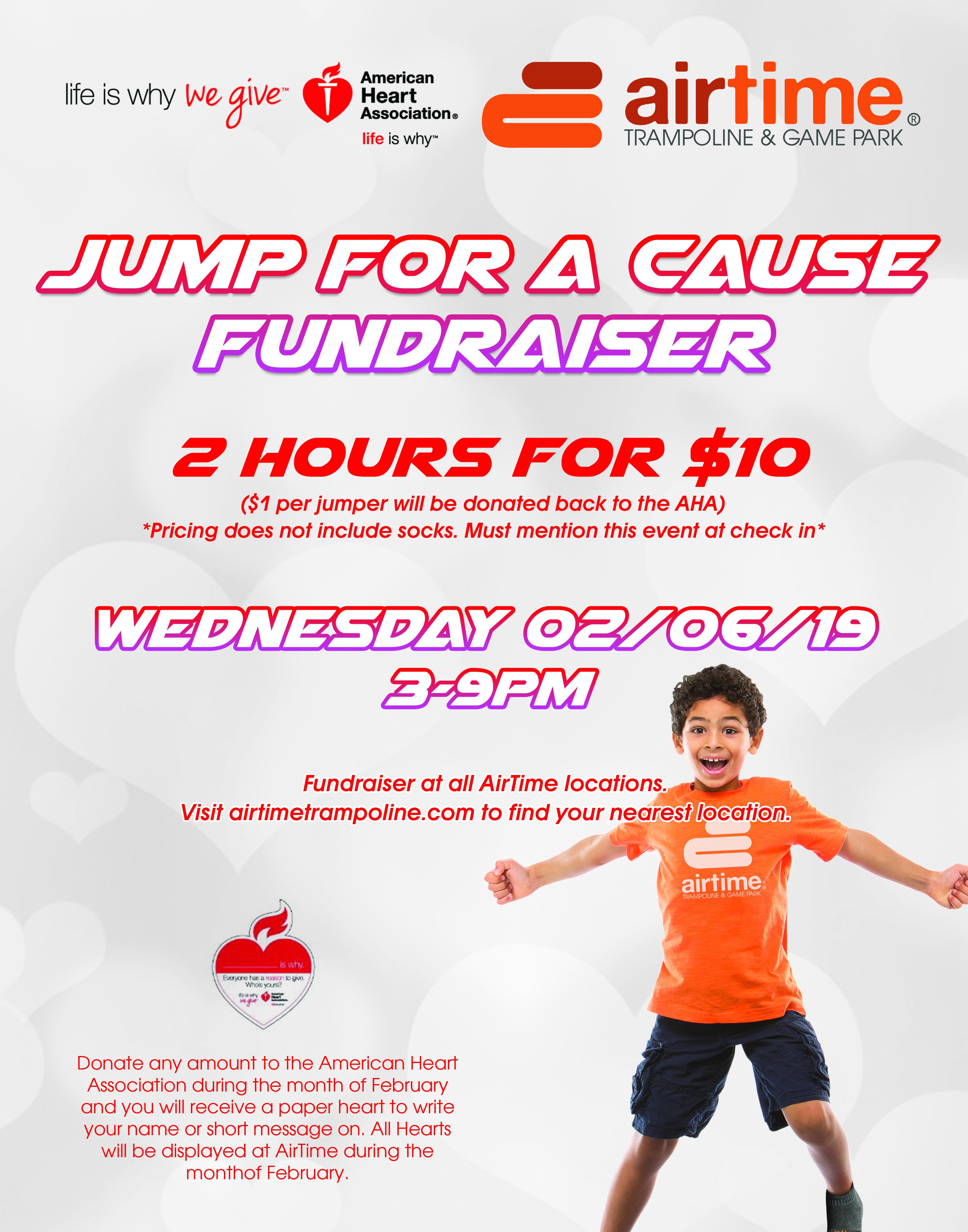 AHA_Fundraiser